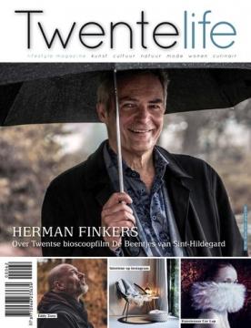 Twentelife 62, iOS & Android  magazine