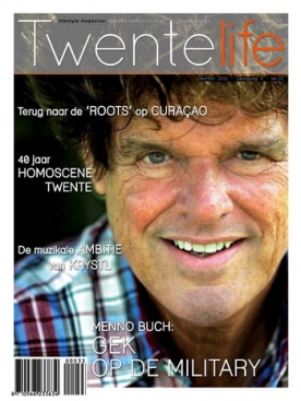 Twentelife 33, iOS, Android & Windows 10 magazine