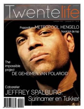 Twentelife 35, iOS & Android  magazine