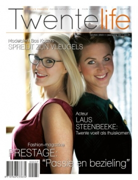 Twentelife 37, iOS, Android & Windows 10 magazine