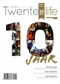 Twentelife 40, iOS, Android & Windows 10 magazine