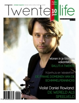 Twentelife 41, iOS, Android & Windows 10 magazine