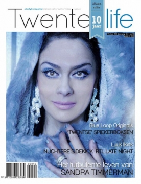 Twentelife 42, iOS, Android & Windows 10 magazine