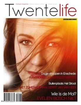 Twentelife 43, iOS, Android & Windows 10 magazine