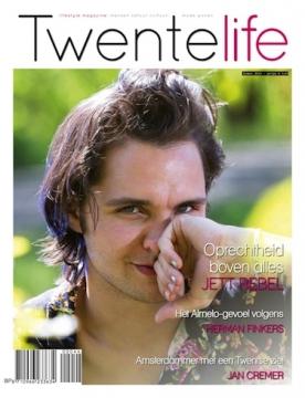 Twentelife 44, iOS, Android & Windows 10 magazine