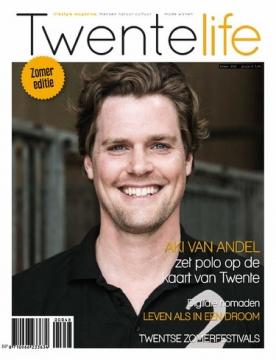 Twentelife 48, iOS & Android  magazine