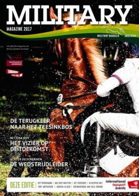 Military Magazine 9, iOS, Android & Windows 10 magazine