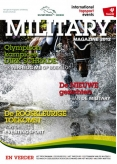 Military Magazine 4, iOS & Android  magazine