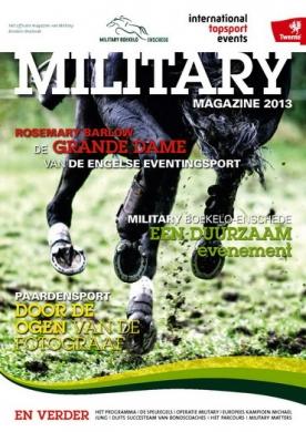 Military Magazine 5, iOS & Android  magazine