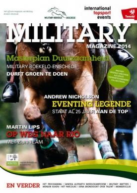 Military Magazine 6, iOS & Android  magazine