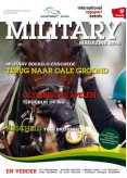 Military Magazine 8, iOS & Android  magazine