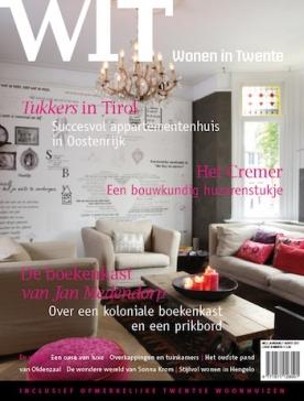 WIT 3, iOS, Android & Windows 10 magazine