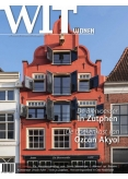 WIT 1, iOS & Android  magazine