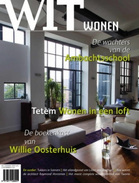 WIT 3, iOS magazine