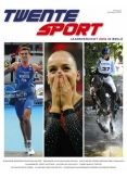 TwenteSport 1, iOS, Android & Windows 10 magazine