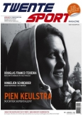 TwenteSport 1, iOS & Android  magazine