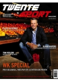 TwenteSport 2, iOS, Android & Windows 10 magazine