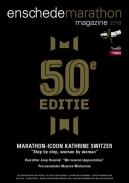 Enschede Marathongids 7, iOS & Android  magazine