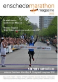 Enschede Marathongids 2, iOS, Android & Windows 10 magazine