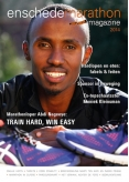 Enschede Marathongids 3, iOS, Android & Windows 10 magazine