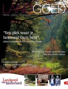 Landgoed 2, iOS & Android  magazine