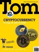 TOM 3, iOS, Android & Windows 10 magazine