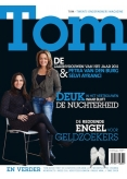 TOM 6, iOS, Android & Windows 10 magazine