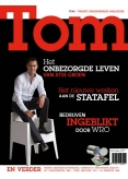 TOM 4, iOS & Android  magazine