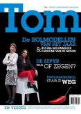 TOM 6, iOS magazine