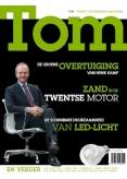 TOM 2, iOS & Android  magazine