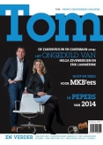 TOM 6, iOS & Android  magazine