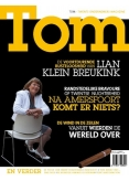 TOM 3, iOS & Android  magazine