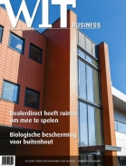 WIT Business 1, iOS & Android  magazine
