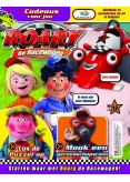 Roary de racewagen 12, iOS & Android  magazine
