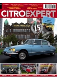 Citroexpert 90, iOS & Android  magazine