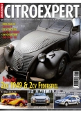 Citroexpert 128, iOS & Android  magazine