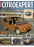 Citroexpert 129, iOS & Android  magazine