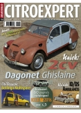 Citroexpert 118, iOS & Android  magazine