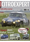 Citroexpert 120, iOS & Android  magazine