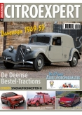 Citroexpert 124, iOS & Android  magazine