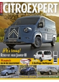 Citroexpert 123, iOS, Android & Windows 10 magazine