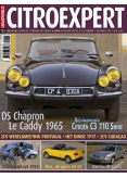 Citroexpert 125, iOS, Android & Windows 10 magazine