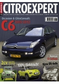 Citroexpert 115, iOS & Android  magazine