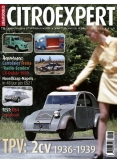 Citroexpert 116, iOS & Android  magazine