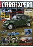 Citroexpert 111, iOS, Android & Windows 10 magazine