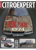 Citroexpert 110, iOS, Android & Windows 10 magazine