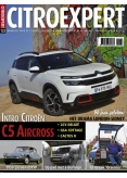 Citroexpert 133, iOS & Android  magazine