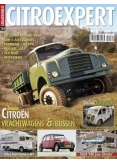 Citroexpert 134, iOS & Android  magazine