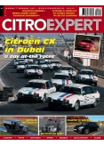 Citroexpert 91, iOS & Android  magazine