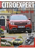 Citroexpert 136, iOS & Android  magazine